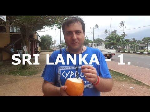 Отдых в Шри Ланке от Ясна Тур. Подробно. Часть первая.
