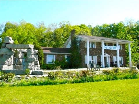 Crown Bench Estates, 23.5 Acres - Winery-VineyardBeamsville, ON  - For Sale