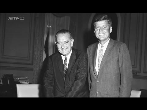 Lyndon B. Johnson : un president meconnu