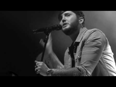 James Arthur ~ Recovery ~ London 20-3-2017