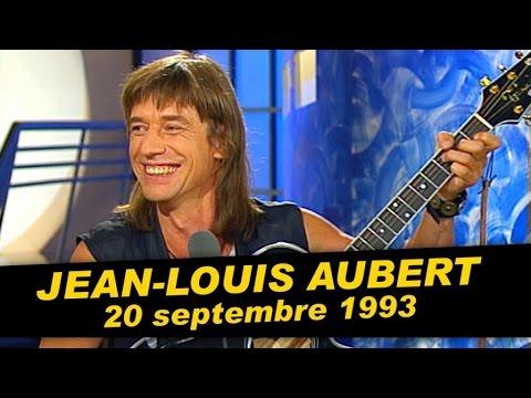 Jean-Louis Aubert est dans Coucou c'est nous - Emission complète