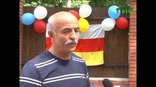 Самарские осетины празднуют День Святого Хетага