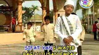 www.iftitahurrohmah.com SUNAN DRAJAT 15/08/2015 (Sifat Wajib Bagi Utusan)