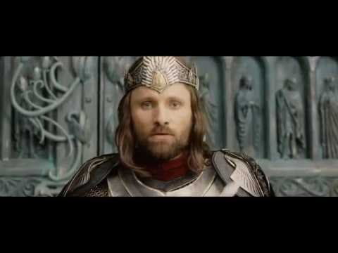Aragorn's Song  (Subtitled)