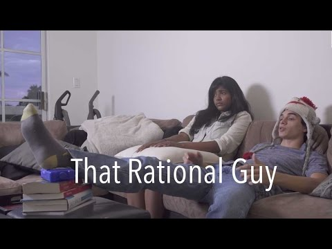 That Rational Guy