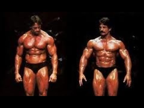 """Mike Mentzer: """"Arnold DID NOT deserve to win that Olympia!"""""""