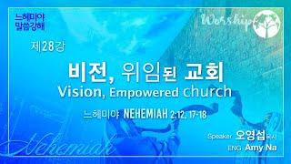 February 21st 2021 | Sunday Live Worship | Landmarker Ministry