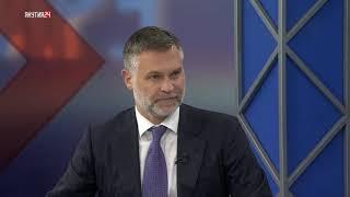 Кирилл Бычков: Кроме экономических плюсов, мост через Лену повысит безопасность населения