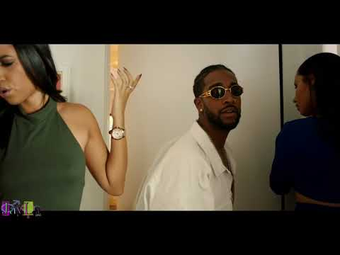Omarion - Okay Ok feat. C'Zar (The Imperial Man ) Dance Video -008
