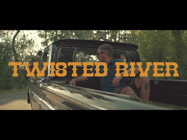Twisted River - THE SHERAF BROTHERS (Official video)