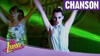 """Soy Luna - Chanson : """"Camino"""" (épisode 60)"""