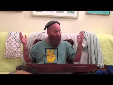 Video 5 Week 7, Homeierest on the Range