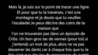 Eminem -The Warning (Mariah Carey diss) Traduction francaise