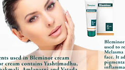 Buy bleminor anti-blemish cream Online