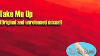 Ralphi Rosario - Turn me up (Gotta Get Up) (Lego
