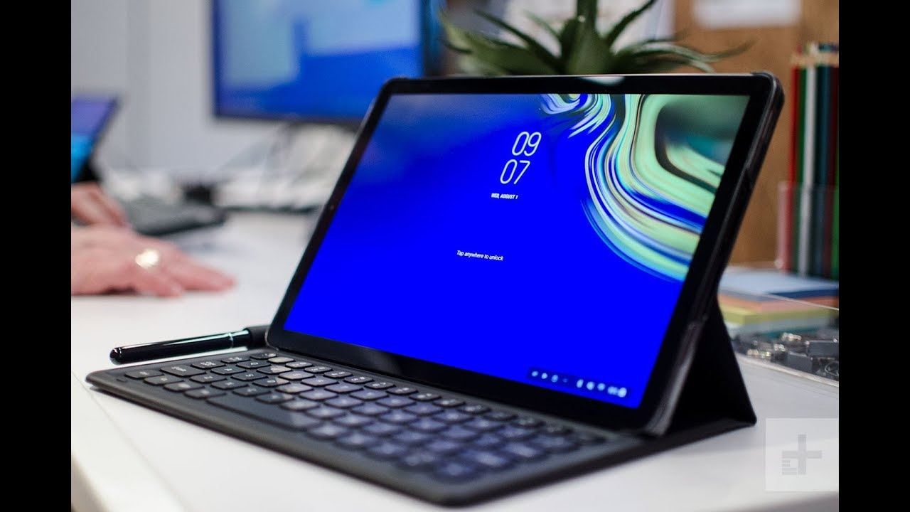 Top 5 Best Android Tablets 2019-2020 ($80-$680) For All Budgets!!! - YouTube