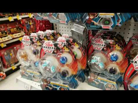 Bakugan Battle Planet Hunting! Where Da Baku Bois At?! Bakuhunt @Toys