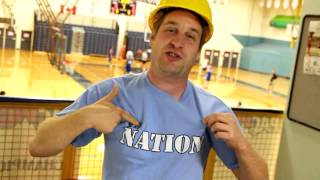 VIU Mariner Minute - Oct 9 - Island Rivalry Volleyball Home Opener!