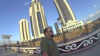 видео Грозный.  Достопримечательности города и окрестностей