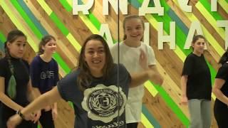 Студия  танцев 720 ГРАДУСОВ приглашает молодежь.