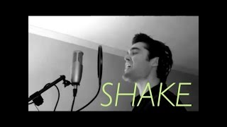 Jesse McCartney - Shake - Nathan Morris Full Video HQ Cover