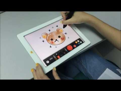 รีวิว pencil 53 ปากกาสไตลัสสำหรับ iPad