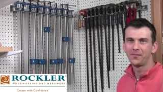 Rockler Clamp Racks Presented By A Simple Design Of Ocala