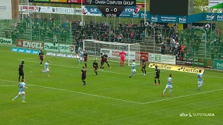 SoenderjyskE - FC Midtjylland (12-5-2017)