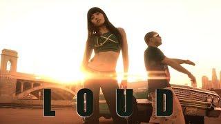 "Jay Kahma ""Loud"" Music Video/Movie HD"