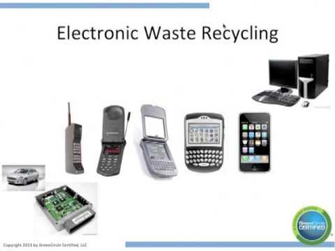 Zero Waste Strategies Webinar (6/18/13)