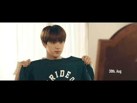 [Eng Sub] BTS – Love Yourself (Theory Teaser 2)