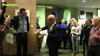 afscheid burgemeester Franekeradeel 2015