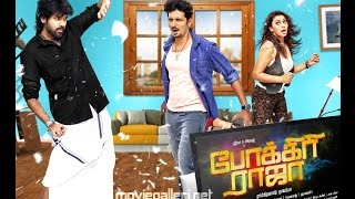 Jiiva's Pokkiri Raja Hits 400 Screens on 4th March