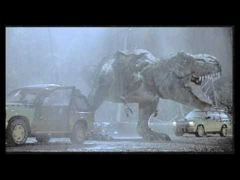 The Idle Thumbs Podcast on Jurassic Park