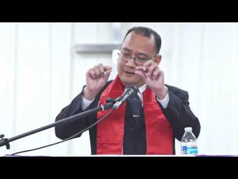 GIII Osaka, Khotbah Minggu 23 April 2017 : Dinamika Iman Seorang Maria