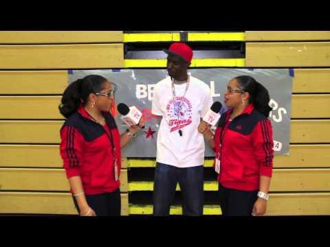 TwinSportsTV: Interview with Coach Carmichael of the  Ben Hill 10U Al-Star Basketball Team.