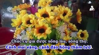 Karaoke Ngày Xuân Long Phụng Sum Vầy [ Beat Chuẩn ]