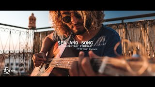 Sea And Song - A short documentary portrait of a surfer and musician from Morocco (4K)