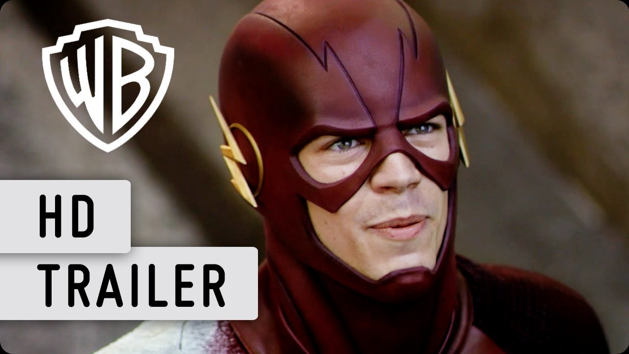 The Flash Staffel 2 Start Deutschland