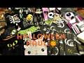 Little girl's Halloween clothing & accessories haul 👻