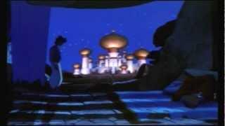 Aladdin , Je vole (Reprise).
