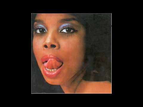 Millie Jackson - All the way lover