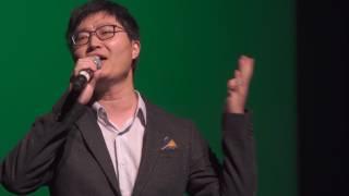 """2017湾区""""载歌在谷""""春晚节目:歌曲联唱:信仰,演员,爱如潮水"""