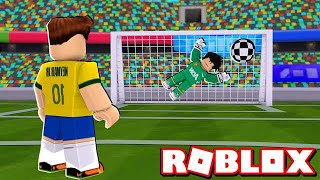 The HISTORY OF ROBLOX's BEST FOOTBALL PLAYER