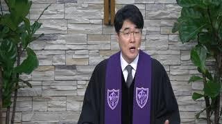 마산중앙교회 2020년…