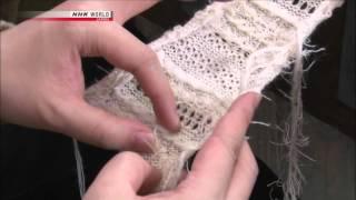 3D Knitting Machine