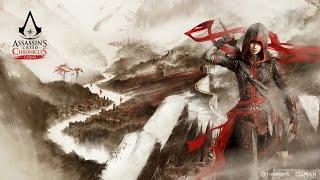 Assassin's Creed Chronicles:China Игрофильм [RUS]