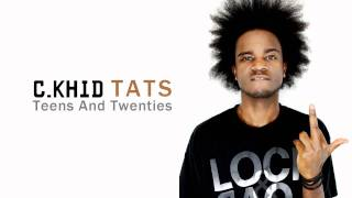 Download T.A.Ts - C.KHiD #FreeCKHiD MP3 song and Music Video
