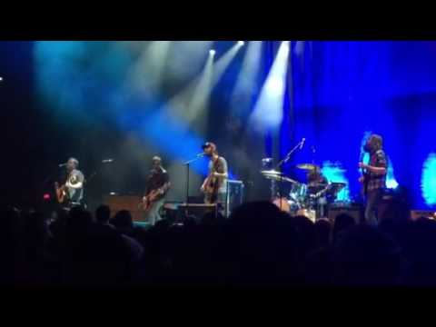 Band of Horses Laredo LIVE ACL Moody Theatre Austin Tx.