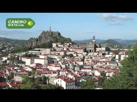 Favourite Camino: Le Puy en Velay | CaminoWays.com